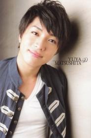 Matsushita Yuya, Yukito Nishii для Cast Prix Zero 13
