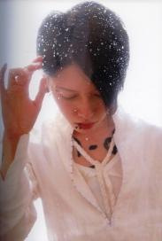 Miyavi для Paris Photobook