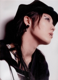 Miyavi для Photobook