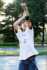Oguri Shun для First Photobook