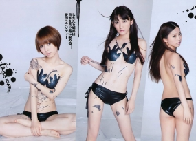 SDN48 для Weekly Playboy