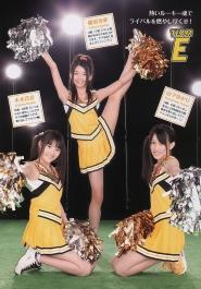 SKE48 для Weekly Playboy