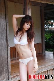 Sugimoto Yumi для Weekly Playboy
