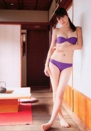 Sugimoto Yumi для Weekly Playboy #10