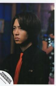 Yamashita Tomohisa (News) для Hadakanbo