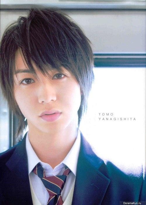 Yanagishita Tomo для Primer Photobook Часть 01 - Фотосессии