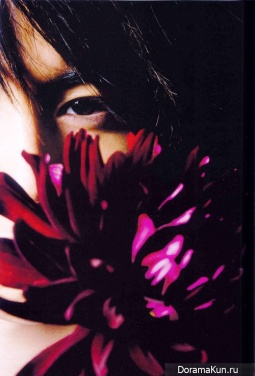 Yanagishita Tomo для Primer Photobook