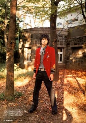 Yuta Hiraoka для @Street