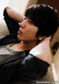 Jeong Yong-hwa