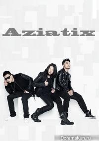 Aziatix