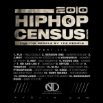 2010 Hip Hop Census