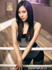 Wang Fei Fei