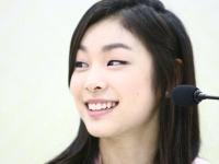 Kim Yuna для Kookmin BANK