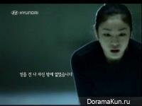 Yuna Kim для Hyundai Motors