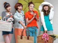 2NE1 для 11st (T MemberShip Sale Ver.)