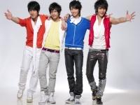 Ella, Wu Chun и Aaron Yan для Rice
