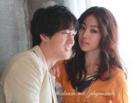 Han Ji Hye и So Ji Sub для BANG BANG