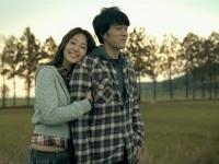 Han Ji Hye и So Ji Sub для BANG BANG Autum