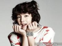 Jang Geun Suk для Qiip
