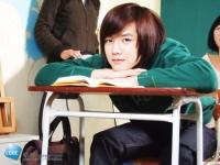 Jang Geun Suk для Ting 1