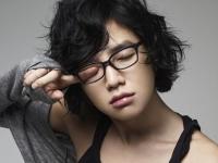 Jang Geun Suk для Ting 3