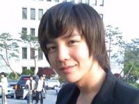 Jang Geun Suk для Ting 4