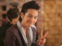 Jang Geun Suk для Ting 8