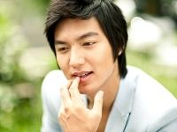 Lee Min Ho для Cantata Coffee