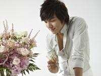 Lee Min Ho для Jangin 2012
