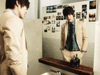 Lee Min Ho для KTF