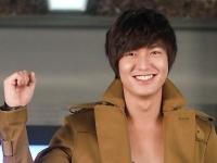 Lee Min Ho для LOTTE WORLD 2007