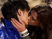 Lee Min Ho и Jessica Gomes для 2X Cass