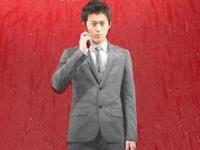 Oguri Shun для Sony Ericsson・BRAVIA Phone U1