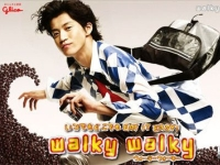 Oguri Shun для Walky walky
