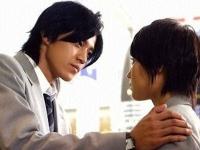 Oguri Shun и Horikita Maki для Jikan Ryoko (Nintendo DS Game Soft)