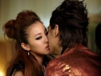 Sandara Park (2NE1) и Lee MinHo для Cass
