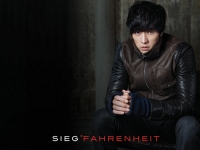 So Ji Sub для SIEG FAHRENHEIT 2011