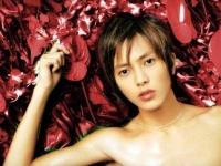 Yamashita Tomohisa (News) для Beverages Advertising