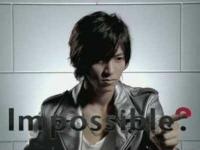 Yamashita Tomohisa (News) для Dynabook RX3 & Qosmio V65 CM