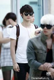 Мин Хо Shinee