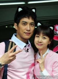WonJung SeoHyun