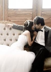 Fu Xinbo и Hyomin