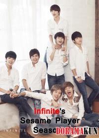 Infinite's Sesame Player Season 2