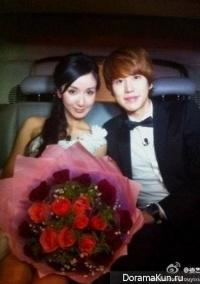 Kyuhyun & Lou Уixiao