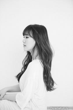Park Ji Min (15&) для Hopeless Love