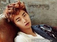 2PM (Junho) для CeCi January 2015