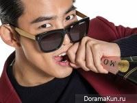 2PM (Taecyeon) для K Wave February 2015