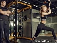 4Minute (Sohyun) и др. для SURE May 2015