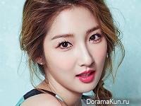 4Minute (Gayoon, Jihyun) для @Star1 August 2015 Extra