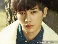 5urprise (Seo Kang Joon, Gong Myung, Yoo Il) для High Cut Vol.137